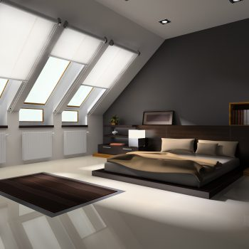 Skylight / Velux Blinds